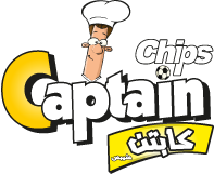 Captain Chips